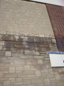 Damp Problem Yeovil Type Q1