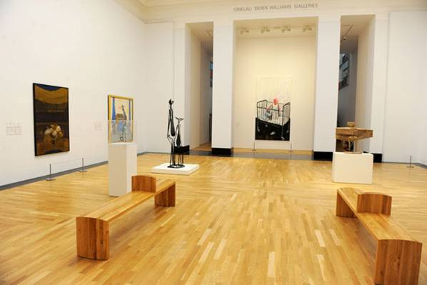 National Museum of Wales cut their bills significantly thanks to retrofits 3
