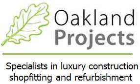 Oakland Projects Logo