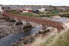 Cuden Bay Bridge Image 4