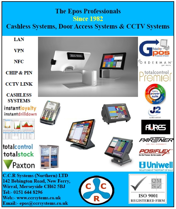 CCRSYSTEMS