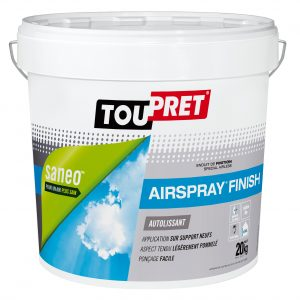 toupret_airspray_finish_saneo_20kg