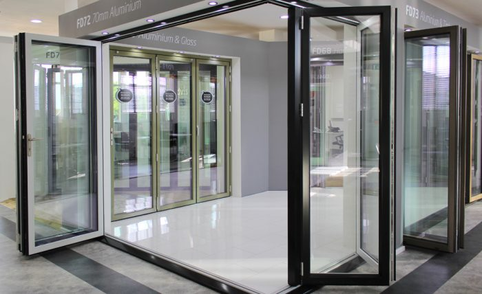 PRODUCTS The Folding Sliding Door Company ...
