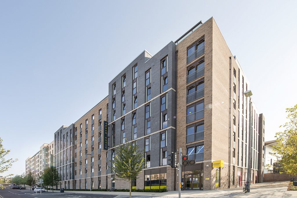 Rfm Group Chosen To Deliver 163 500 000 Student Halls Refurb