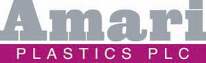 Amari Plastics Logo
