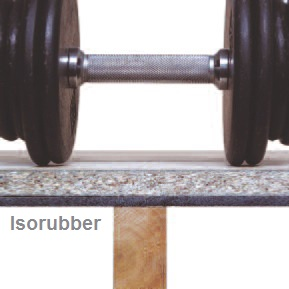 Isorubber