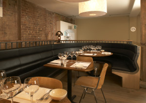 Village East Banquette
