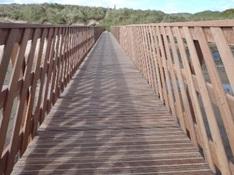 Cuden Bay Bridge Image 3