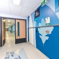 Yeoman Shield - Pinderfields Hospital