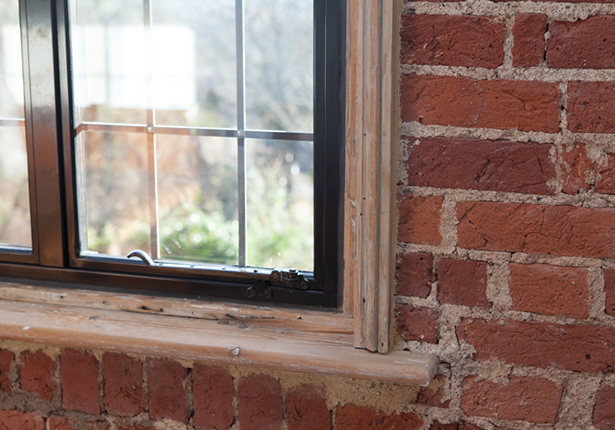 Victorian Window Frame Close Up Rrn 5448 Rrnews