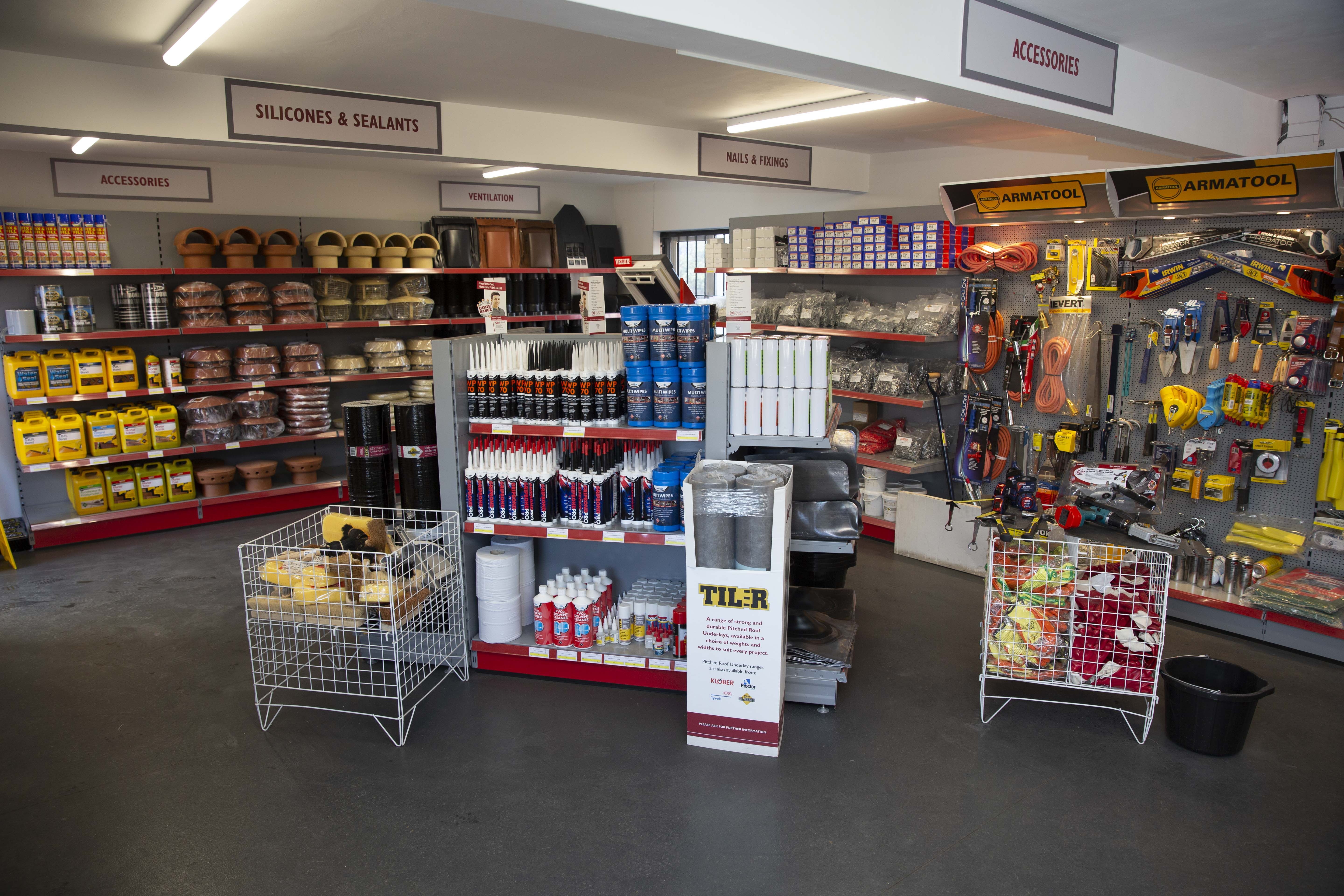 Sig Roofing To Host Open Day In Celebration Of New Gateshead Branch Refurbishment