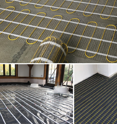 Gaia Underfloor Heating