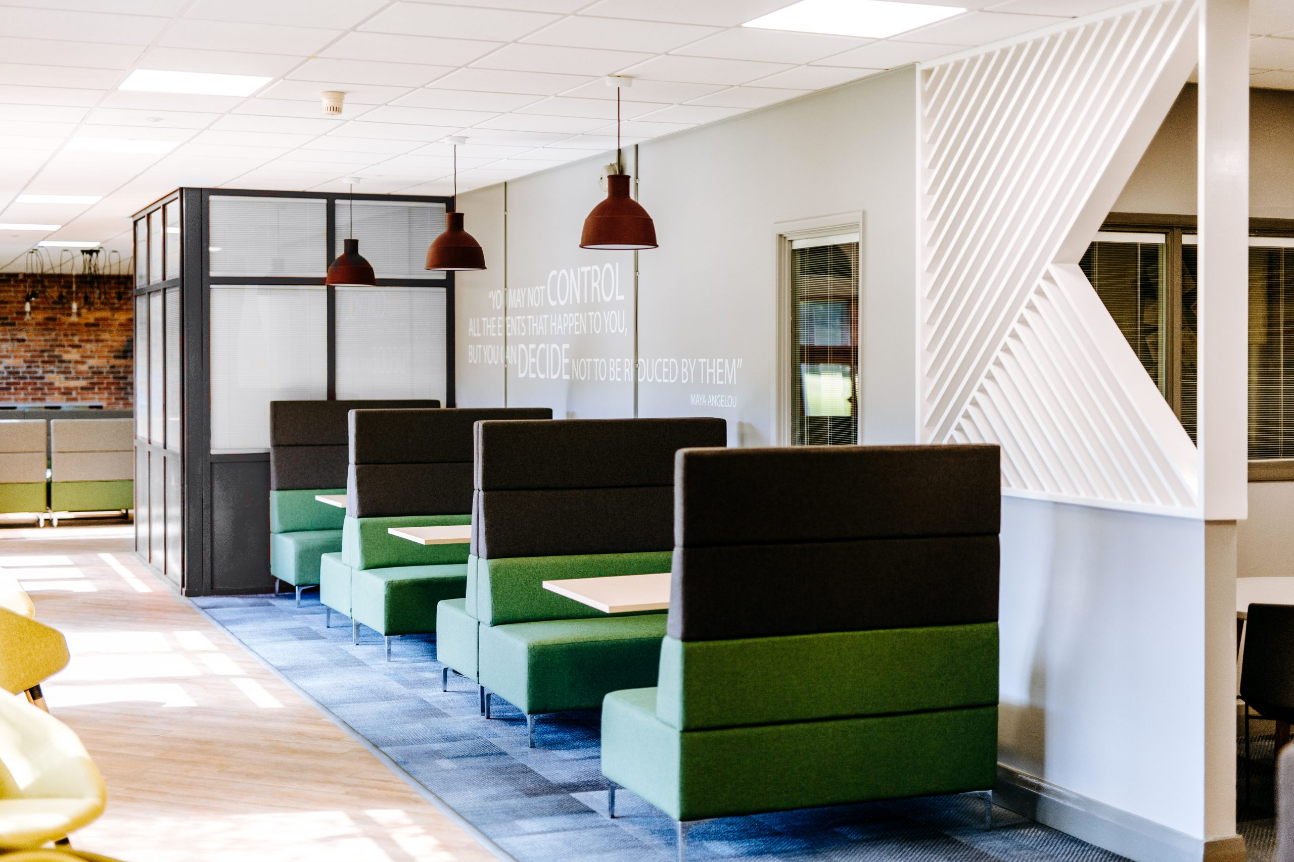 School Is Now In Session Chameleon Goes Back To School With Latest Interior Design Transformation